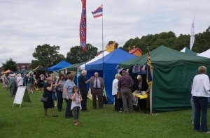 Picnic in the Park Stall Bookings - Now Open